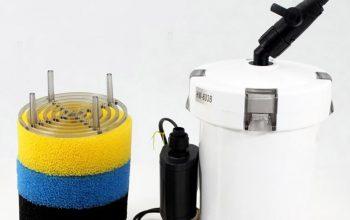 Sunsun 602/603 Canister Filter